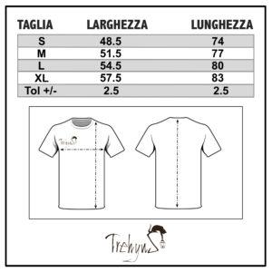 t-shirt-donna-stampata