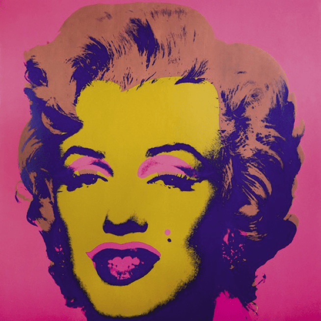 Andy Warhol & Friends. New York negli anni '80