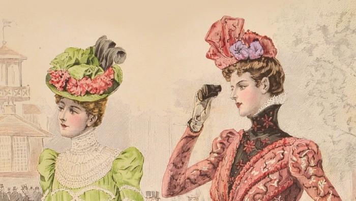 La moda francese in mostra a Trento