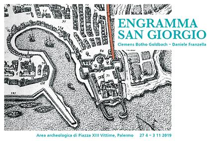 Engramma - San Giorgio