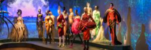 Couturissime: la prima mostra al mondo su Thierry Mugler