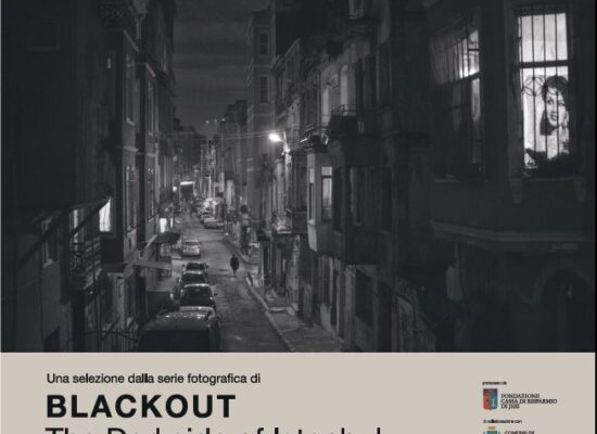 Blackout .The Darkside of Istanbul
