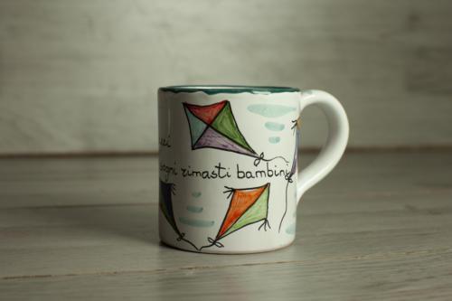 Mug Aquiloni