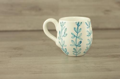 Tazza personalizzata mug grande con scritta