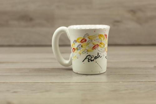 Tazza caffè personalizzata in ceramica