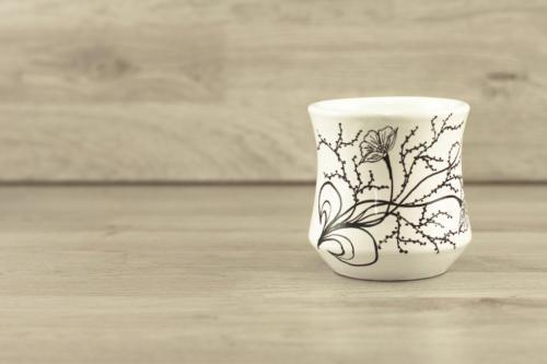 Tazza mug svasata personalizzata con scritta